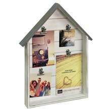 Studio Decor Coastal Country House Clip Frame